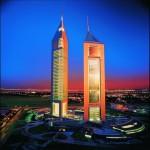 ОАЭ: нефтяной рай