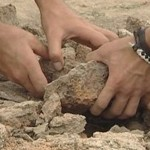 В Египте возможно найдено самое ранее изображение Христа.