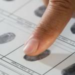 Для получения шенгенской визы теперь будут требовать отпечатки пальцев.
