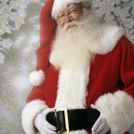 В Финляндии открыта летняя резиденция Санта-Клауса.