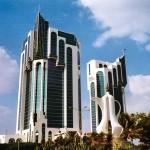 После долгого перерыва вновь открывается аэропорт в Дохе.