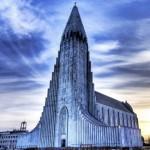 Необычные церкви Европы