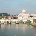 Самые замечательные места в Риме