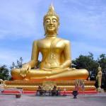 Таиланд одна из самых популярных азиатских стран среди туристов.