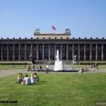 Музеи в Берлине
