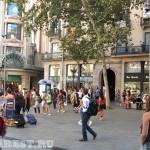 Рекорд посещения отелей в Испании