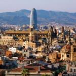 Казна города Барселона недополучает доход от туризма