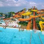 Самые большие аквапарки Турции