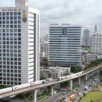 Столица Таиланда, Бангкок