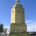 В Финляндии открывается башня для обзора.