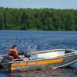 Как правильно выбрать лодку