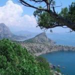Отдых в родном Крыму