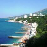 Крымский тур для любителей путешествий