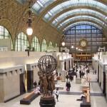 Переезд импрессионистов из музея д'Орсэ в парижскую ратушу