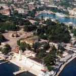 Отдых в Крыму: Севастополь.