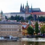 Старая добрая Прага