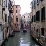 Центр города Венеции