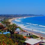 Пляжных отдых Лос Анджелеса