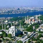Курорты на побережьях Турции