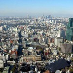Токио — для любителей путешествий