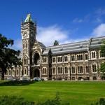 Университет Глазго: цифры