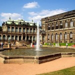 Когда отдыхать в Германии?