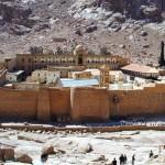 Достопримечательности в Египте
