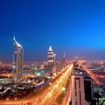 Дубаи. Арабское чудо.
