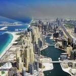 Достопримечательности Дубаи
