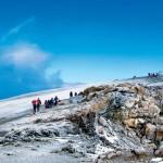 Вершины Килиманджаро