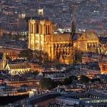 Париж город для всех