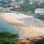 Сан-Себастьян – город фестивалей и пляжей