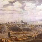 Столица древней Руси