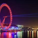 Чем так привлекательна столица Великобритании
