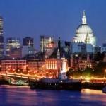 Волшебный Лондон.