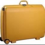 Материал чемодана