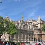 Севилья – город-праздник