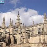 Севильские дворцы