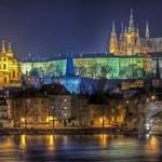 Прага — жемчужина Европы.
