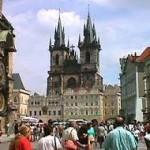 Развлечения в Праге