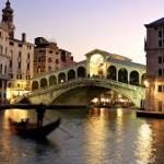 Карнавал в Венеции