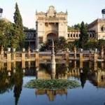 Дворцы солнечной Севильи