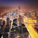 Кратко о Пекине, Шанхае, Хайнань.