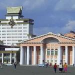 Музеи Улан-Батора