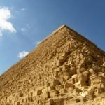 Тайны пирамид Гизы