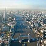 Рост Лондона