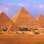 Для чего строились пирамиды в Египте?