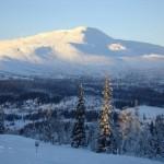 Национальные парки Швеции
