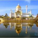 Развлекательные мероприятия в Брунее