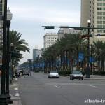Еще о Новом Орлеане